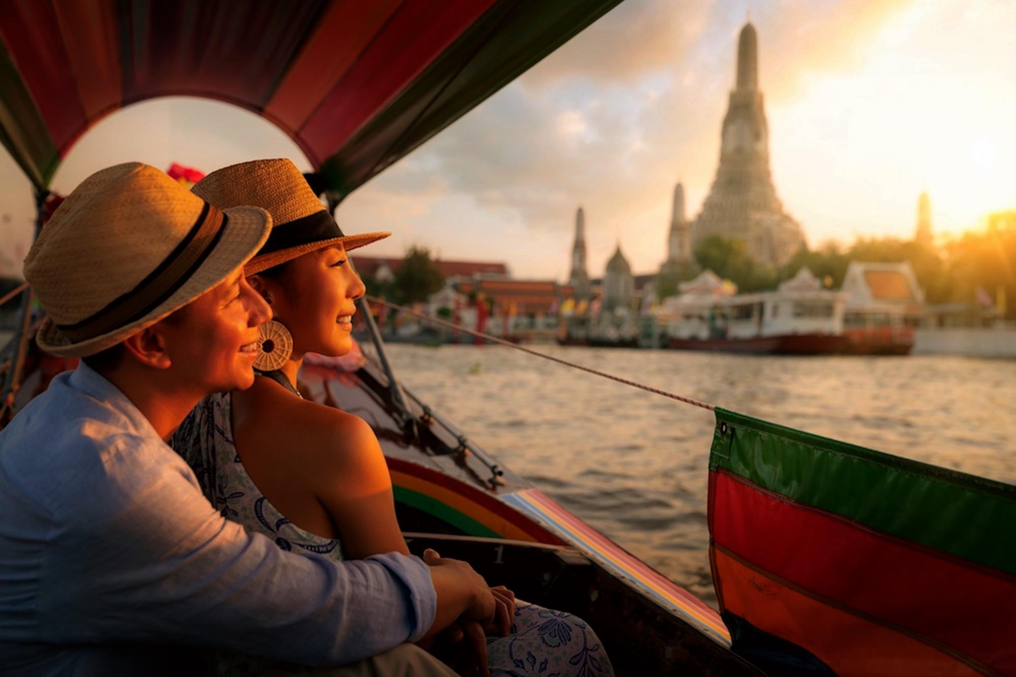 Walentynki po tajsku